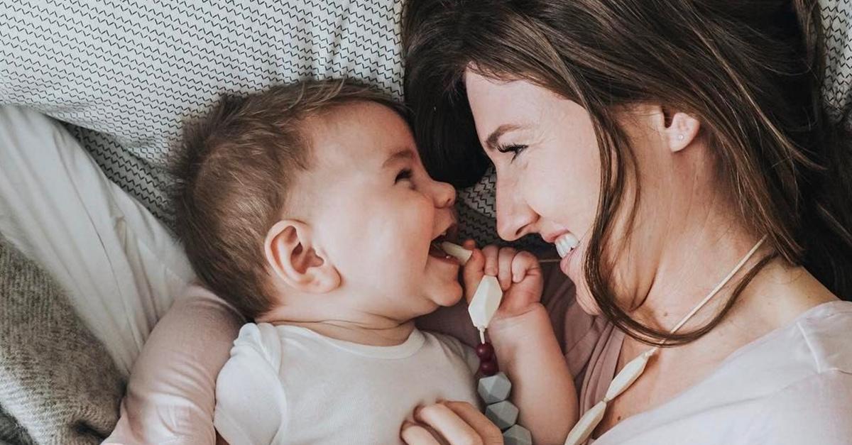 ¡Tener hijo envejece hasta 11 años!, pero te llena de felicidad