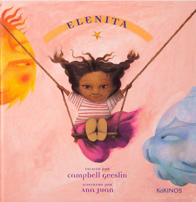 portada del libro Elenita