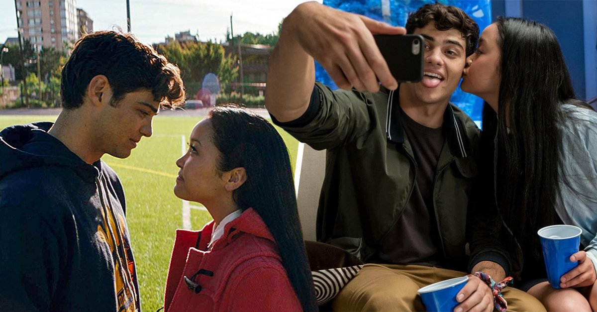 Netflix realizará la secuela de 'A todos los chicos de los que me enamoré'
