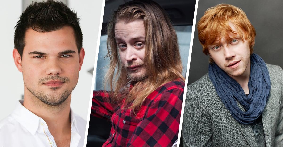 Los actores que solo han tenido un éxito
