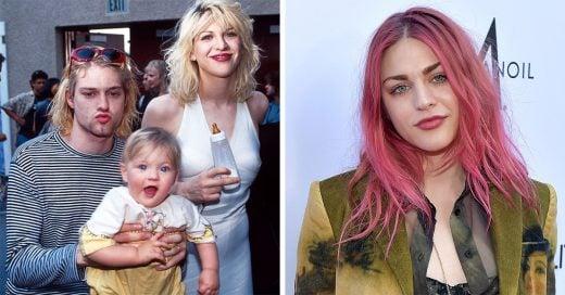 10 Fotografías antes y ahora de hijos de famosos de los 90 que crecieron junto contigo
