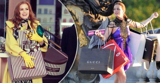 10 Razones por las que ir de comprar es la mejor terapia del mundo