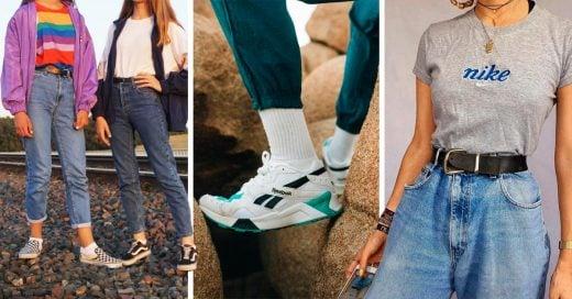 'Dad's fashion' o moda de papás: la tendencia más influyente de 2018, de acuerdo a estudio