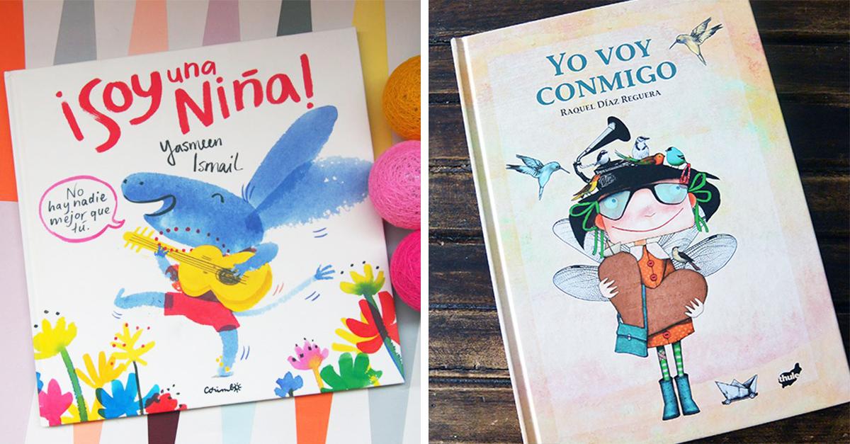 13 Libros para niños que todo adulto debería de leer para recuperar la confianza en sí mismo
