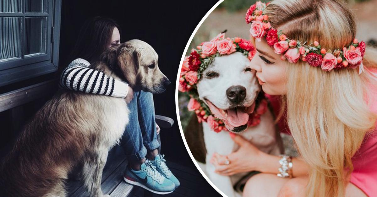 El luto por las mascotas puede ser igual de difícil que el luto por las personas; es hora de tomarlo en serio