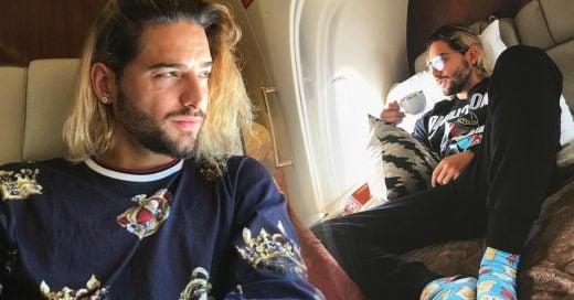 Maluma anuncia su retiro temporal