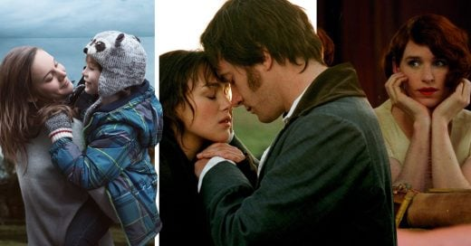 7 películas basadas en libros para llorar hasta deshidratarte que están en Netflix