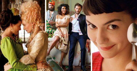14 Películas en francés que puedes ver en Netflix para aprender el idioma