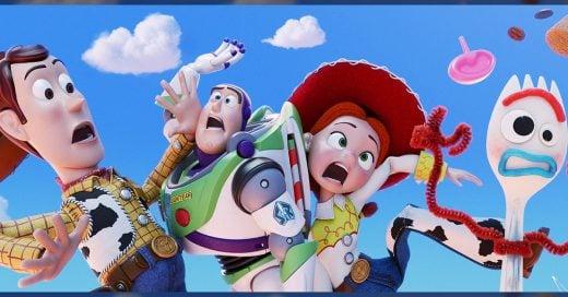 Disney libera el primer trailer de 'Toy Story 4' ¡y tendremos un nuevo personaje!