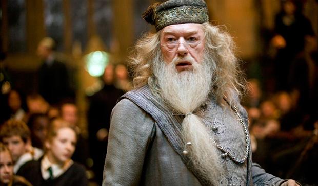 hombre con barba larga y plateada