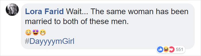 Comentarios en facebook sobre la relación entre jason momoa y lenny kravitz
