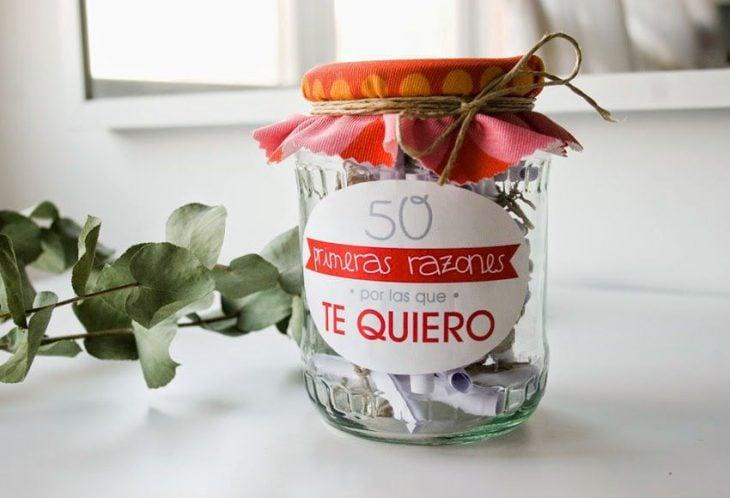 Bonitos regalos por si no sabes qué regalarle a tu novio en su aniversario