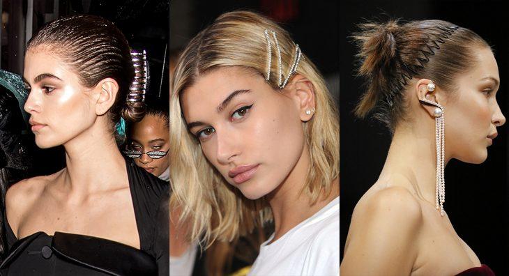10 Lindas tendencias de peinado y estilo para tu cabello en 2019