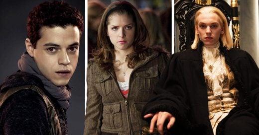 11 Celebridades que aparecieron en 'Crepúsculo' y no lo recordabas