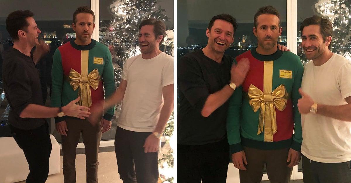 EL bromista se convirtió en chiste: Ryan Reynolds cayó en la mejor broma