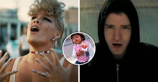 Las 20 canciones para corazones rotos que más se escucharon en Spotify este 2018