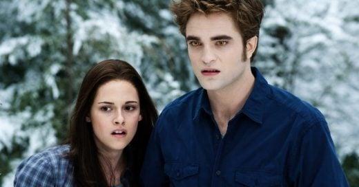 'Crepúsculo' fue elegida como la peor película de la historia