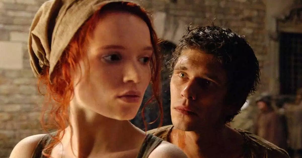 Netflix lanza el primer tráiler de la serie 'El perfume y fija fecha de estreno