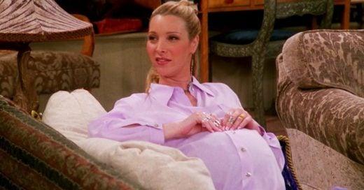 El embarazo te pone un poco torpe, distraída y ausente: estudio