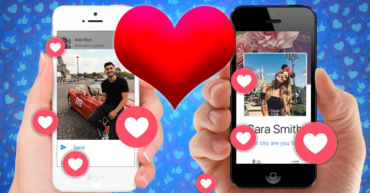 Facebook ya no quiere más solteronas y por eso te buscará pareja en 2019