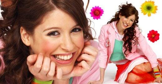 15 Señales de que eres la Floricienta de tus amigas