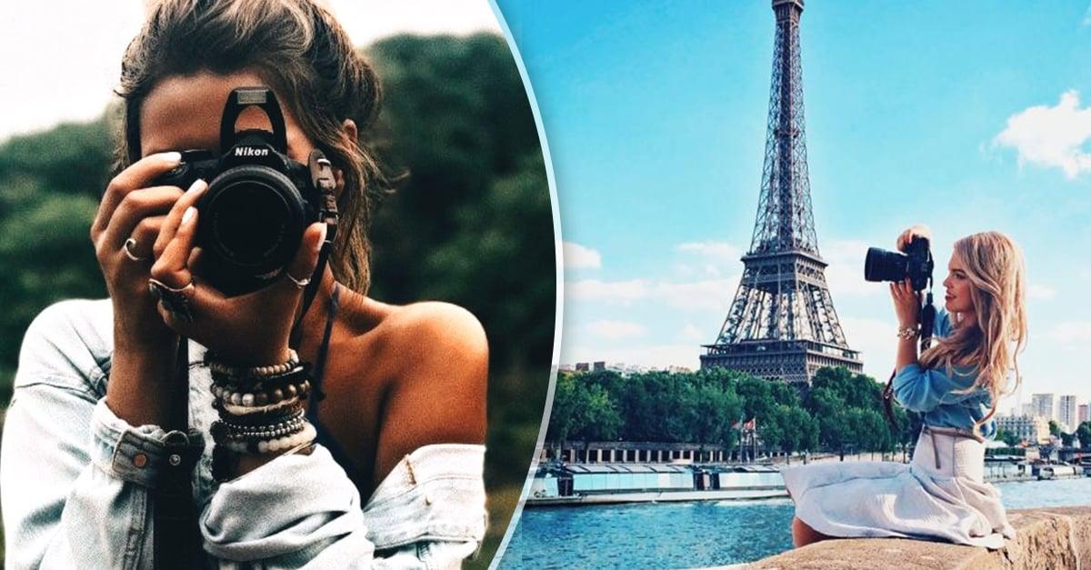 Oferta laboral increíble: Familia millonaria busca a fotógrafo para recorrer el mundo