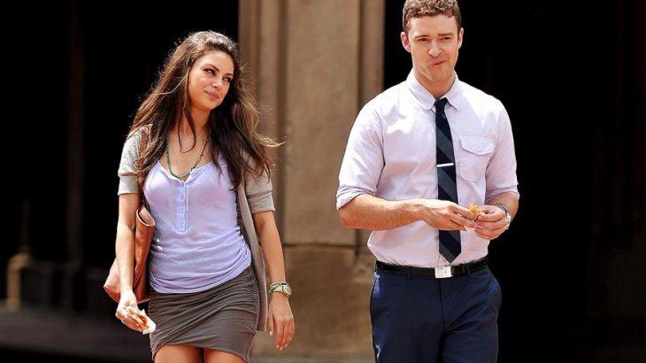 mujer y hombre con camisa y corbata