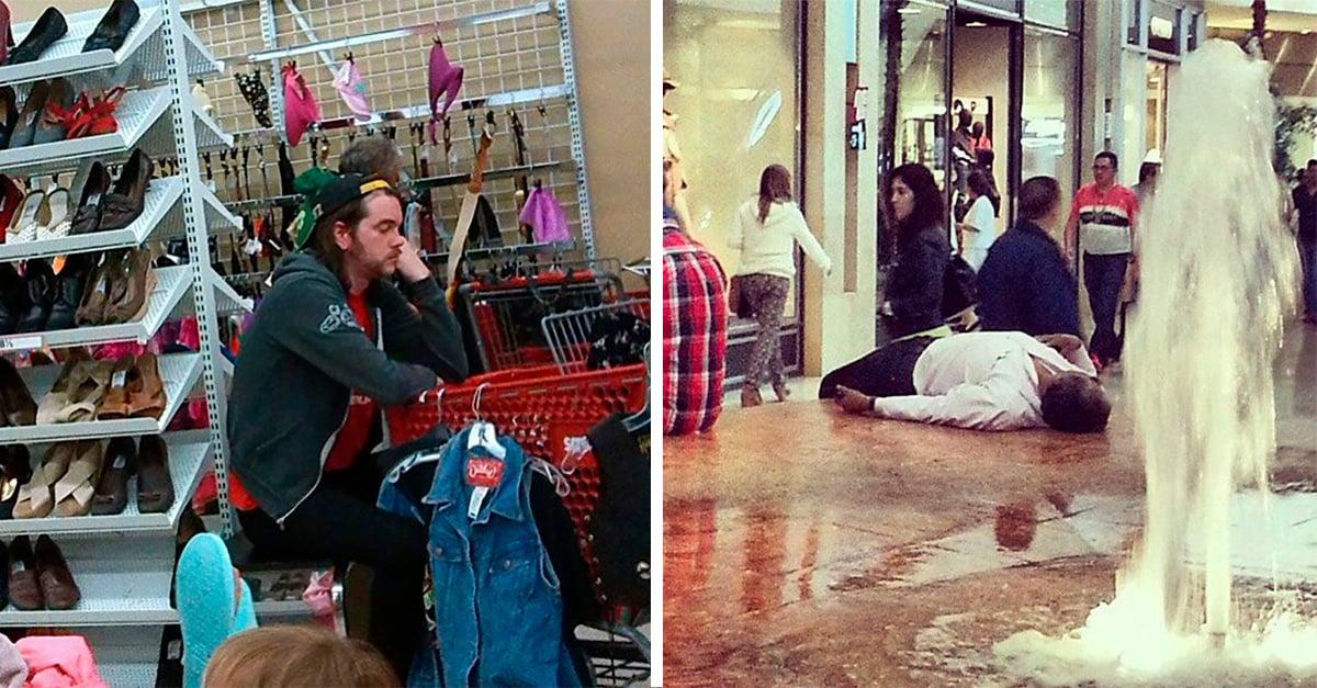 Miserable Men, la cuenta de Instagram que refleja la agonía que los hombres sufren al esperar