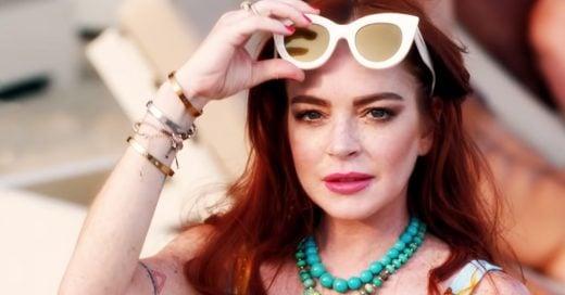 Lindsay Lohan ahora es una 'dura jefa'; aquí el trailer de su reality show con MTV
