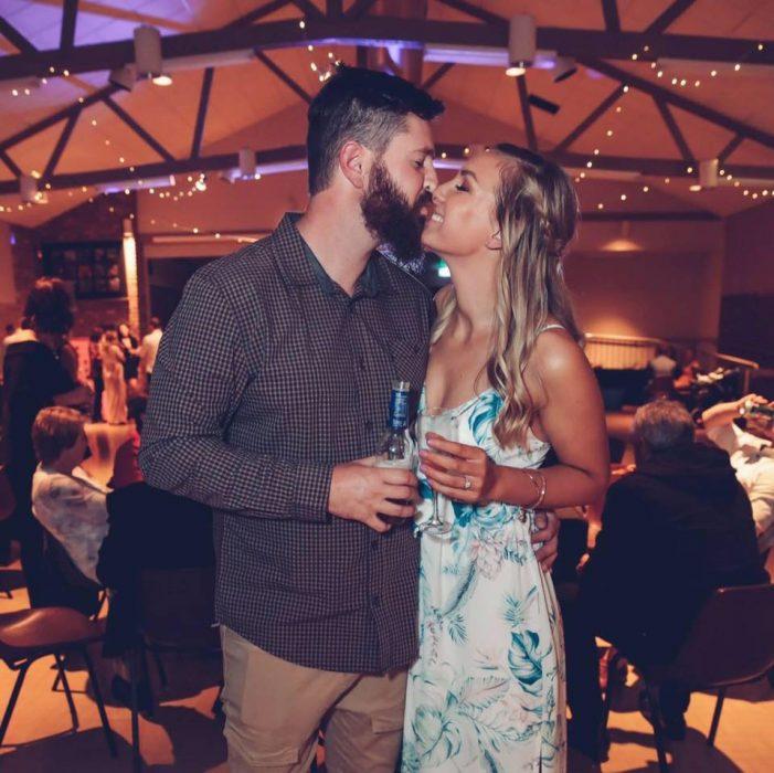 Pareja que se conoció en un hospital y 30 años después se casarán