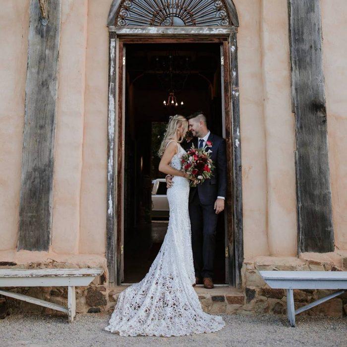 POareja que se conoció en un hospital y 30 años después se casarán