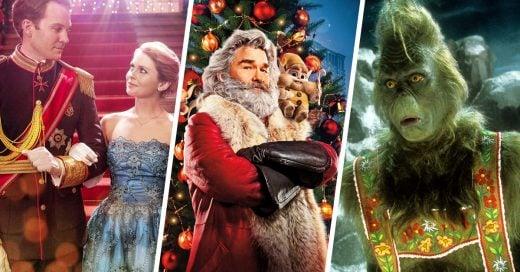 14 Películas de Navidad en Netflix que te harán sacar tu lado festivo