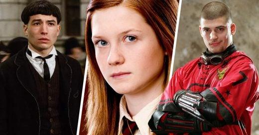12 Actores que decepcionaron a los fans de Harry Potter con su actuación