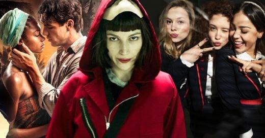 15 Series y películas de España que se encuentran en Netflix