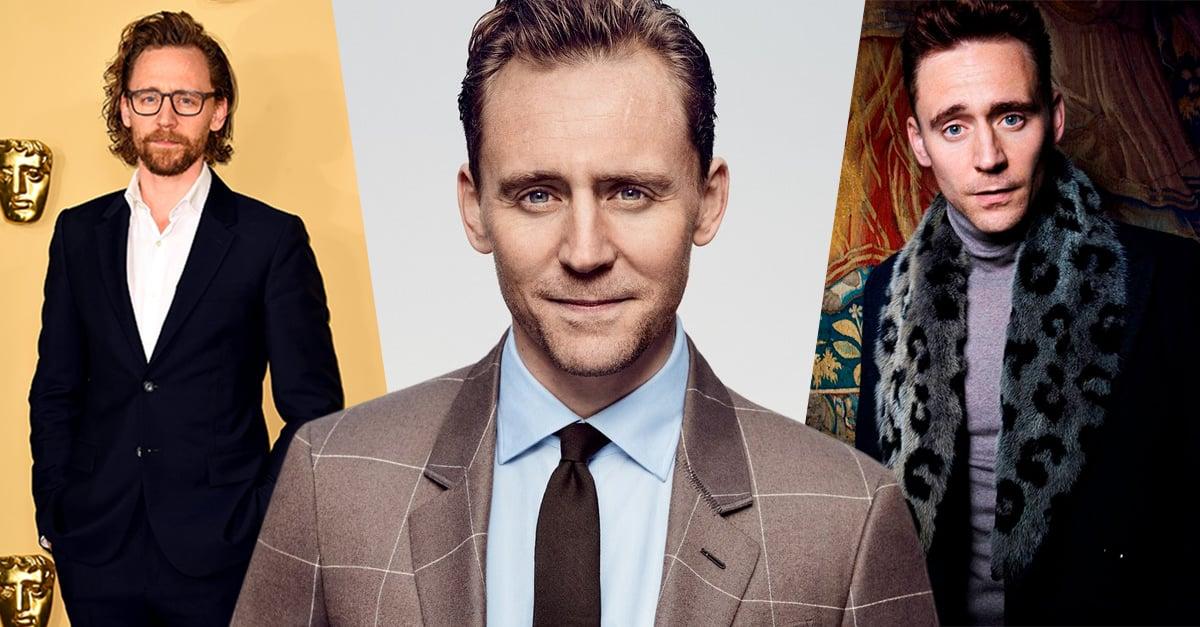 20 Curiosidades que te harán amar aún más a Tom Hiddleston