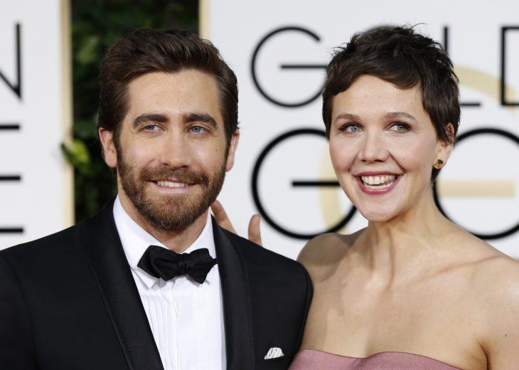 Famosos que nacieron en familias millonarias, Jake y Maggie Gyllenhaal