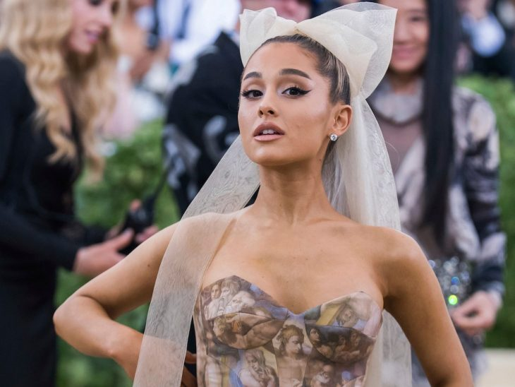 Famosos que nacieron en familias millonarias, Ariana Grande