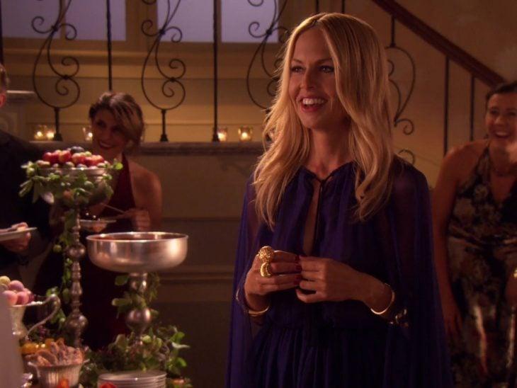 Rachel Zoe, celebridades que salieron en Gossip Girl