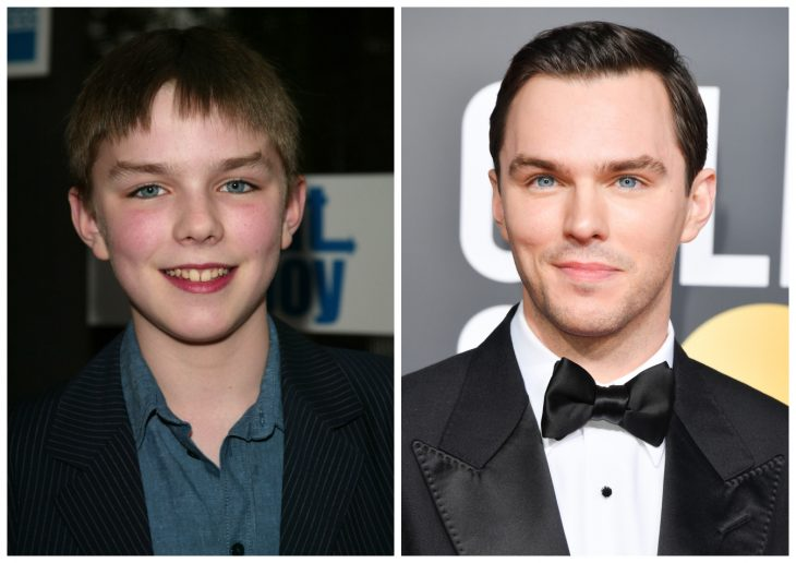 chico llevando smoking de gala
