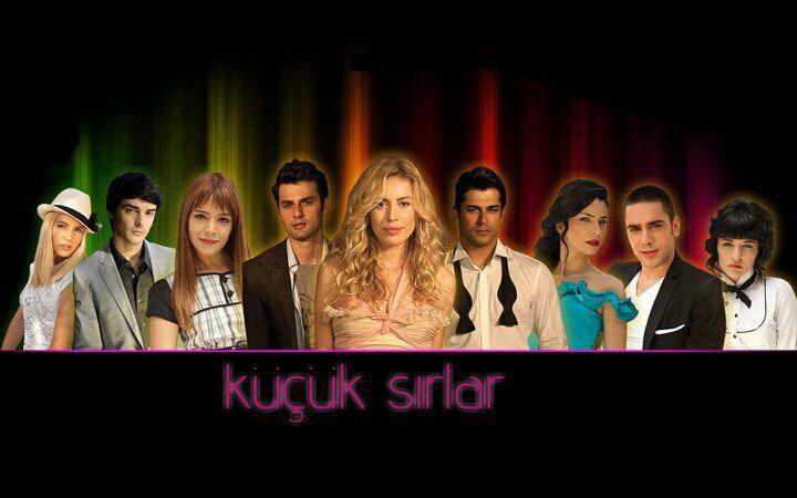Versión turca de la serie Gossip Girl