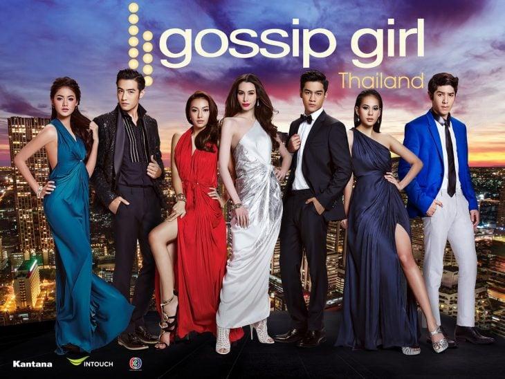Versión tailandesa de la serie Gossip girl