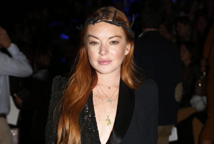 Lindsay Lohan iba a ser Blair Waldorf en la película de Gossip Girl