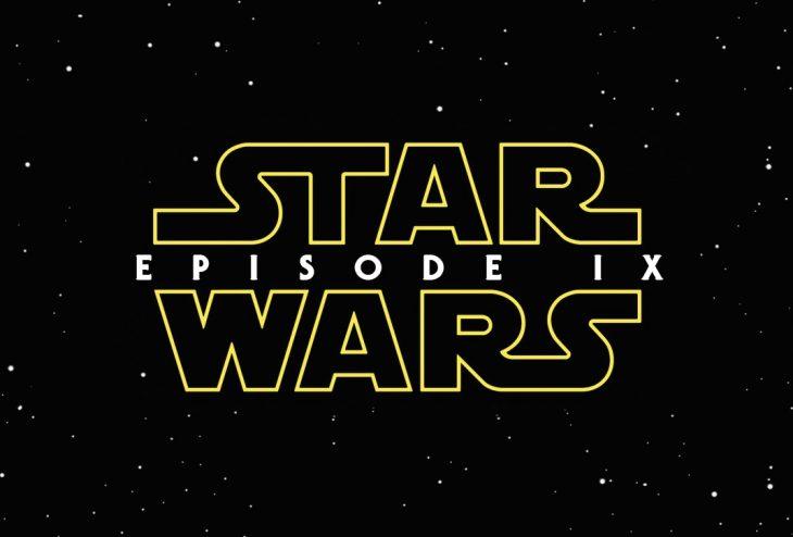 Estrenos de películas para el 2019 Star Wars episodio IX