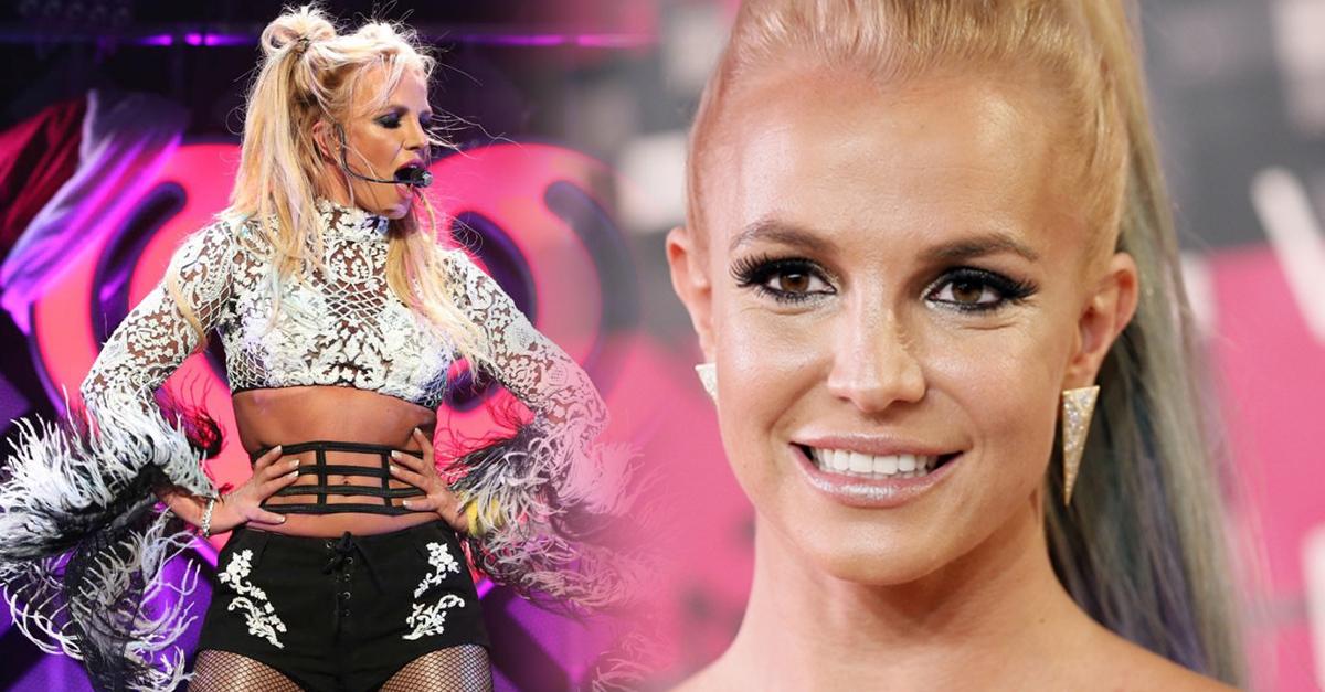 ¡Adiós Britney! La princesa del poop se retira de la música de manera indefinida