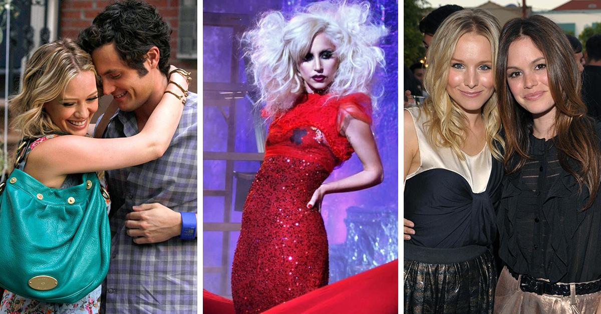 20 Famosos que hicieron un cameo en la serie \'Gossip Girl\'