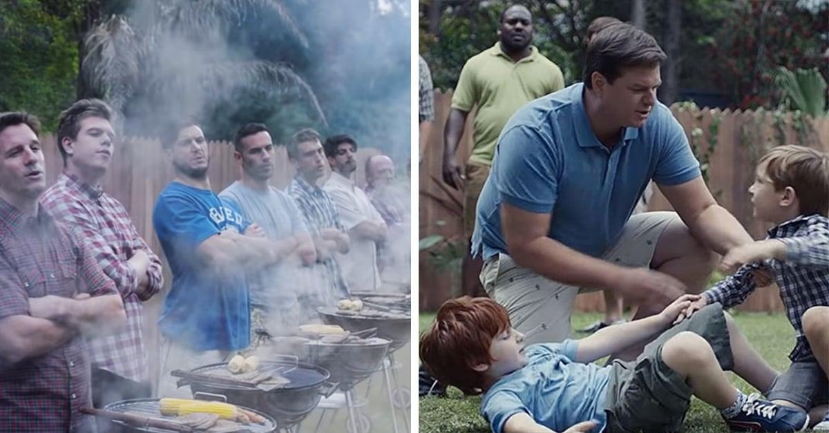 """Gillette lanza comercial para evitar la """"masculinidad tóxica""""; sus consumidores amenzan con boicot"""