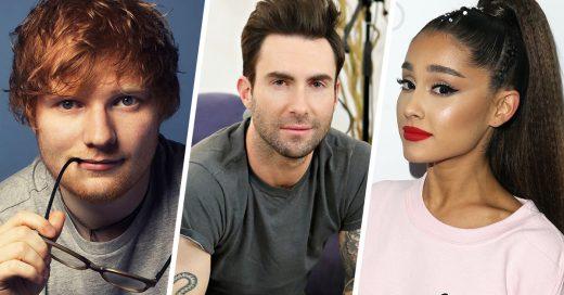 20 Famosos que ya eran ricos antes de convertirse en celebridades