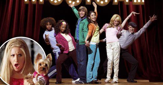 Esta teoría asegura que High School Musical es un musical dentro de un musical