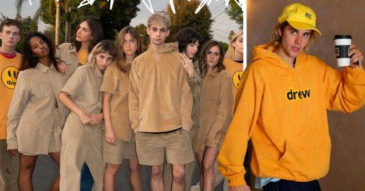 Justin Bieber, además de casado, ya es todo un hombre de negocios: lanza línea de ropa
