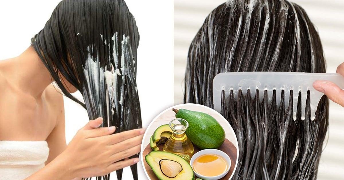 10 Maneras de hidratar tu cabello de forma natural; ¡adiós al frizz!